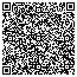 QR-код с контактной информацией организации Ianic&co