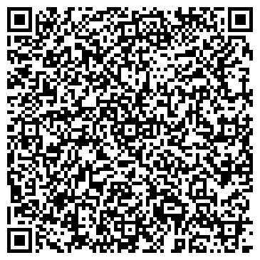 QR-код с контактной информацией организации Кухарт - оборудование для ресторанов