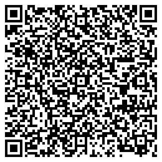 QR-код с контактной информацией организации КУЛИЧ, ООО