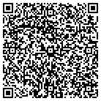 QR-код с контактной информацией организации Alles Group Ukraine