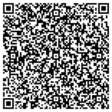 QR-код с контактной информацией организации Общество с ограниченной ответственностью Империя Торговли, ООО