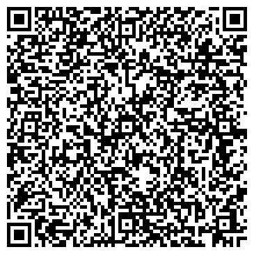 """QR-код с контактной информацией организации интернет-магазин """"Вышивалочка"""""""