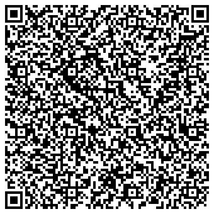 """QR-код с контактной информацией организации Субъект предпринимательской деятельности Художественно-производственное предприятие """"Иконописная школа Бачинского"""""""
