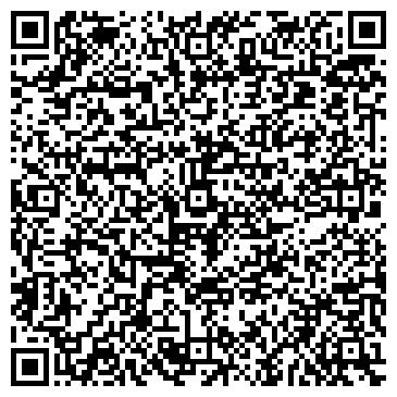 QR-код с контактной информацией организации Интернет - магазин Романів Арт