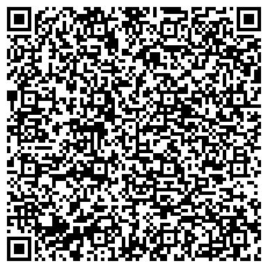 QR-код с контактной информацией организации Парики в Донецке