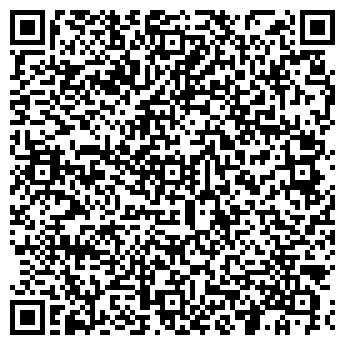 QR-код с контактной информацией организации ЧП Манекин Р. Н.