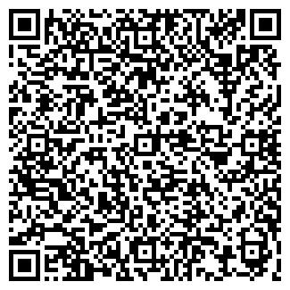 QR-код с контактной информацией организации ЛУЗИН, ЧП