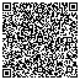 QR-код с контактной информацией организации АНКЕР