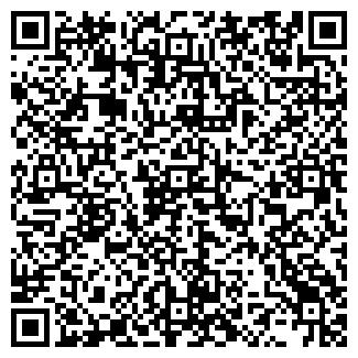 QR-код с контактной информацией организации Субъект предпринимательской деятельности CafeBoutique