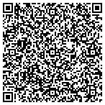 QR-код с контактной информацией организации ООО «ФИРМА «ЕВРО МОДЕРН»