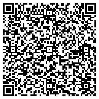 QR-код с контактной информацией организации МАГАЗИН ПТИЦА - 2
