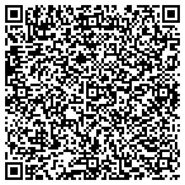 QR-код с контактной информацией организации Pellini coffe distribution Ukraine, Общество с ограниченной ответственностью