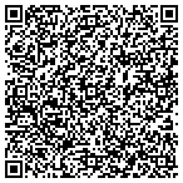 QR-код с контактной информацией организации Дом дверей, ЧП