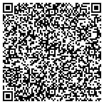 QR-код с контактной информацией организации М.И.О., ЧП