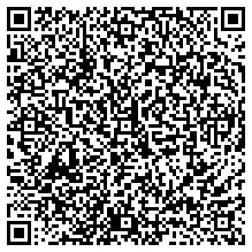 QR-код с контактной информацией организации АлюмПласт Строй, ООО