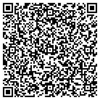 QR-код с контактной информацией организации Лексол, ООО (LEXOL)