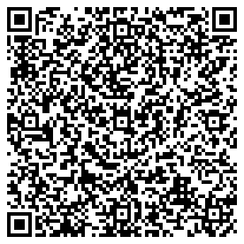 QR-код с контактной информацией организации Аврика, ООО (Avrika)