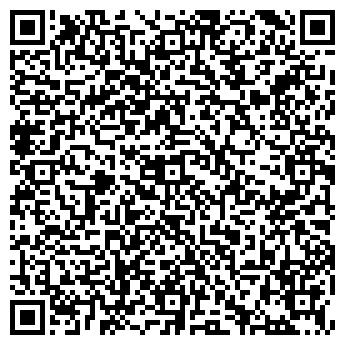 QR-код с контактной информацией организации LED desing