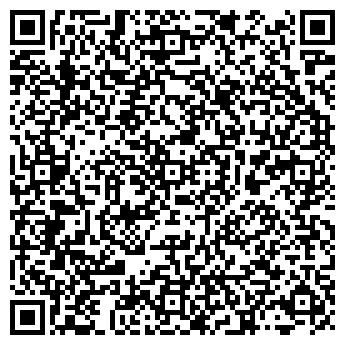 QR-код с контактной информацией организации Мир корзин