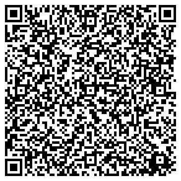 """QR-код с контактной информацией организации интернет-магазин """"Myshop"""""""