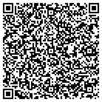 QR-код с контактной информацией организации Шатлен, ООО