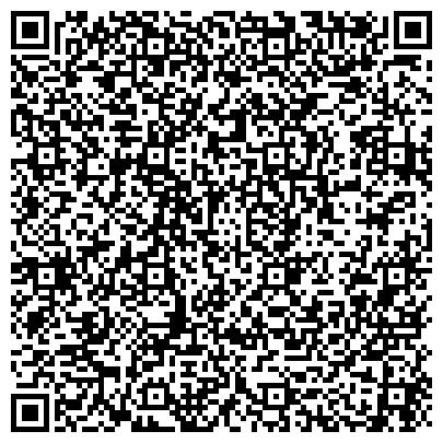 QR-код с контактной информацией организации Машиностроительное оборудование, компания
