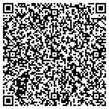 QR-код с контактной информацией организации УкрЭстМебель, СП