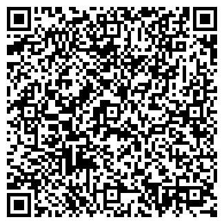 QR-код с контактной информацией организации ВИДЕС, ООО