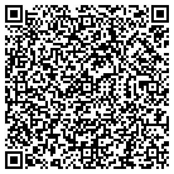 QR-код с контактной информацией организации Аквасила
