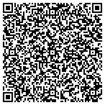 QR-код с контактной информацией организации Частное предприятие ЧП Полный цикл