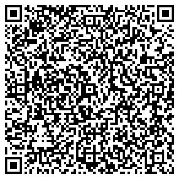 QR-код с контактной информацией организации Днепр-М, ЧП