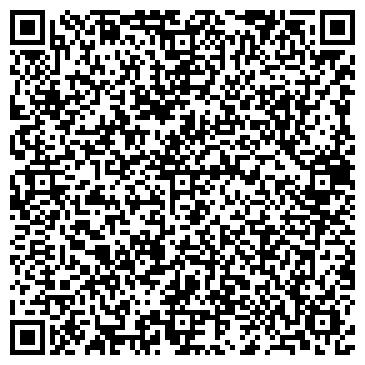 QR-код с контактной информацией организации АСПГ-Групп, ООО