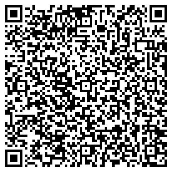 QR-код с контактной информацией организации КРЕСТ 24, LTD