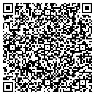 QR-код с контактной информацией организации Woodencross