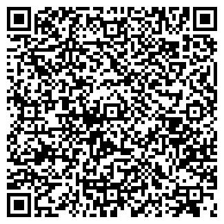 QR-код с контактной информацией организации Юнг, ООО