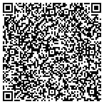 QR-код с контактной информацией организации Мир погрузчиков, ЧП