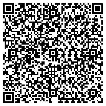 QR-код с контактной информацией организации Международная торговая группа СОФИЯ, ООО