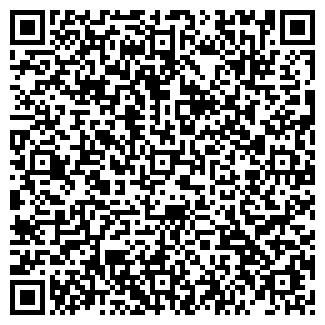 QR-код с контактной информацией организации НИКА-А, ООО