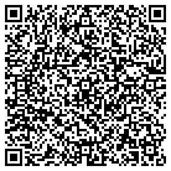 QR-код с контактной информацией организации Франке Украина, ООО