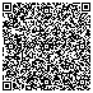 QR-код с контактной информацией организации RanDesign салон мебели, ЧП