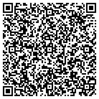 QR-код с контактной информацией организации КЕНВАРД Украина, ООО