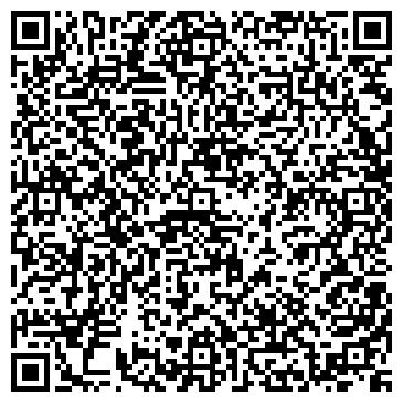 QR-код с контактной информацией организации Горение (Gorenje), Украина