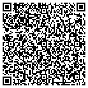 QR-код с контактной информацией организации Метровес, ООО