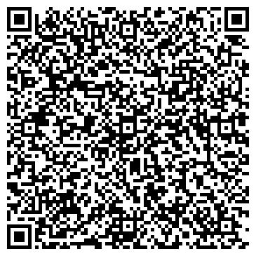 QR-код с контактной информацией организации Мебель Валентина, Фирма