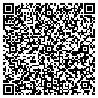 QR-код с контактной информацией организации ПЕРМЬ-СУПЕРМАРКЕТ