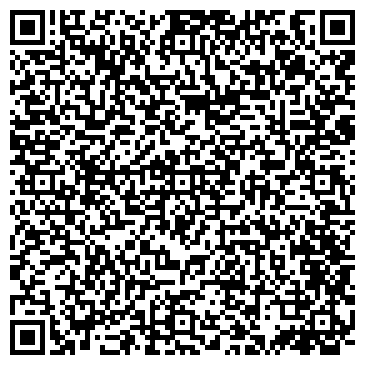 QR-код с контактной информацией организации Магазин каприз