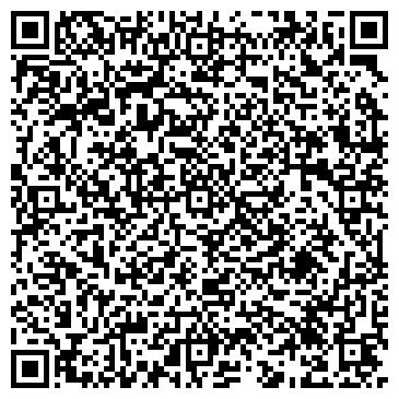 QR-код с контактной информацией организации Субъект предпринимательской деятельности Magic Beauty, магазин