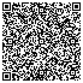 QR-код с контактной информацией организации Субъект предпринимательской деятельности СПД Завалий