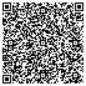 QR-код с контактной информацией организации Absolute Nail Systems
