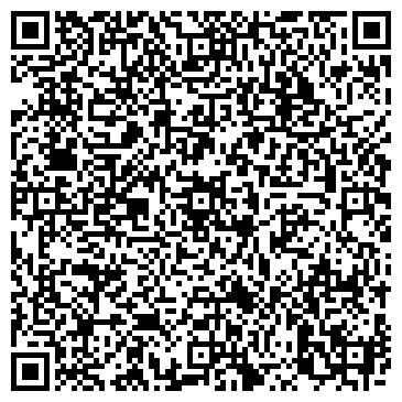 QR-код с контактной информацией организации Nail Bar «Fashion Glam»